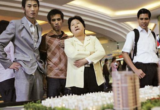 陸房價全球第一  十二銀行停二手按揭款