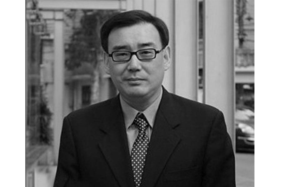 澳洲政府確認,被中共扣押超過半年的澳洲籍華裔作家楊恆均(中共外交部稱楊恆均的正式名字為「楊軍」),被正式以間諜罪拘捕。(網絡圖片)