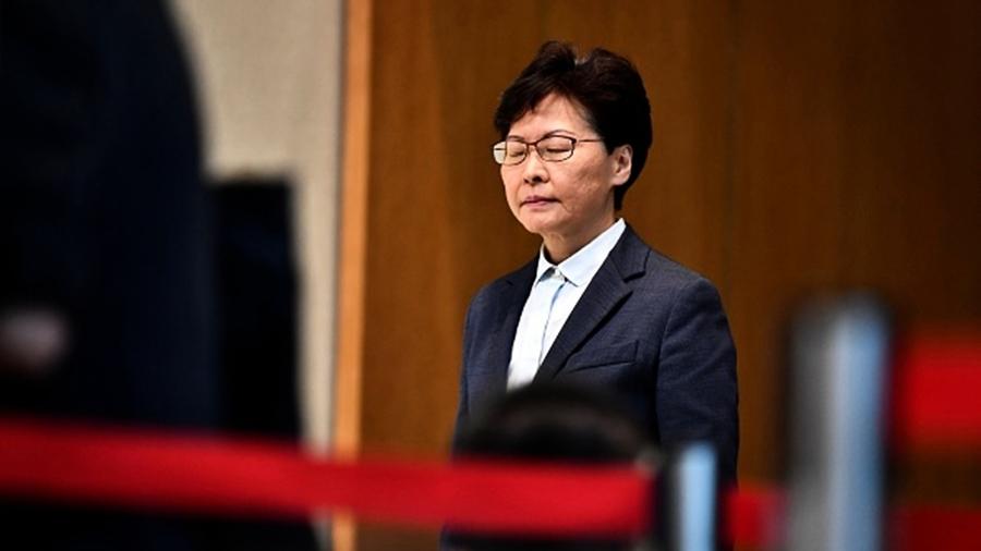 香港要戒嚴?盤點緊急法五大權力