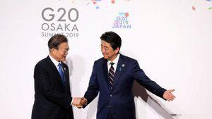 韓日貿戰升級 美官員:不僅中共得利 削弱因應北韓危機