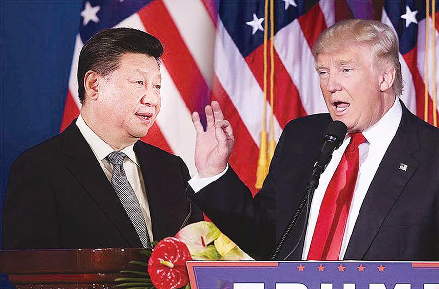 中美關係大逆轉解析之一 中美關係轉安為危說明甚麼