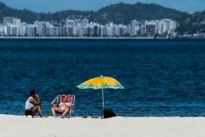 巴西奧運登場前夕 里約海灘發現超級細菌