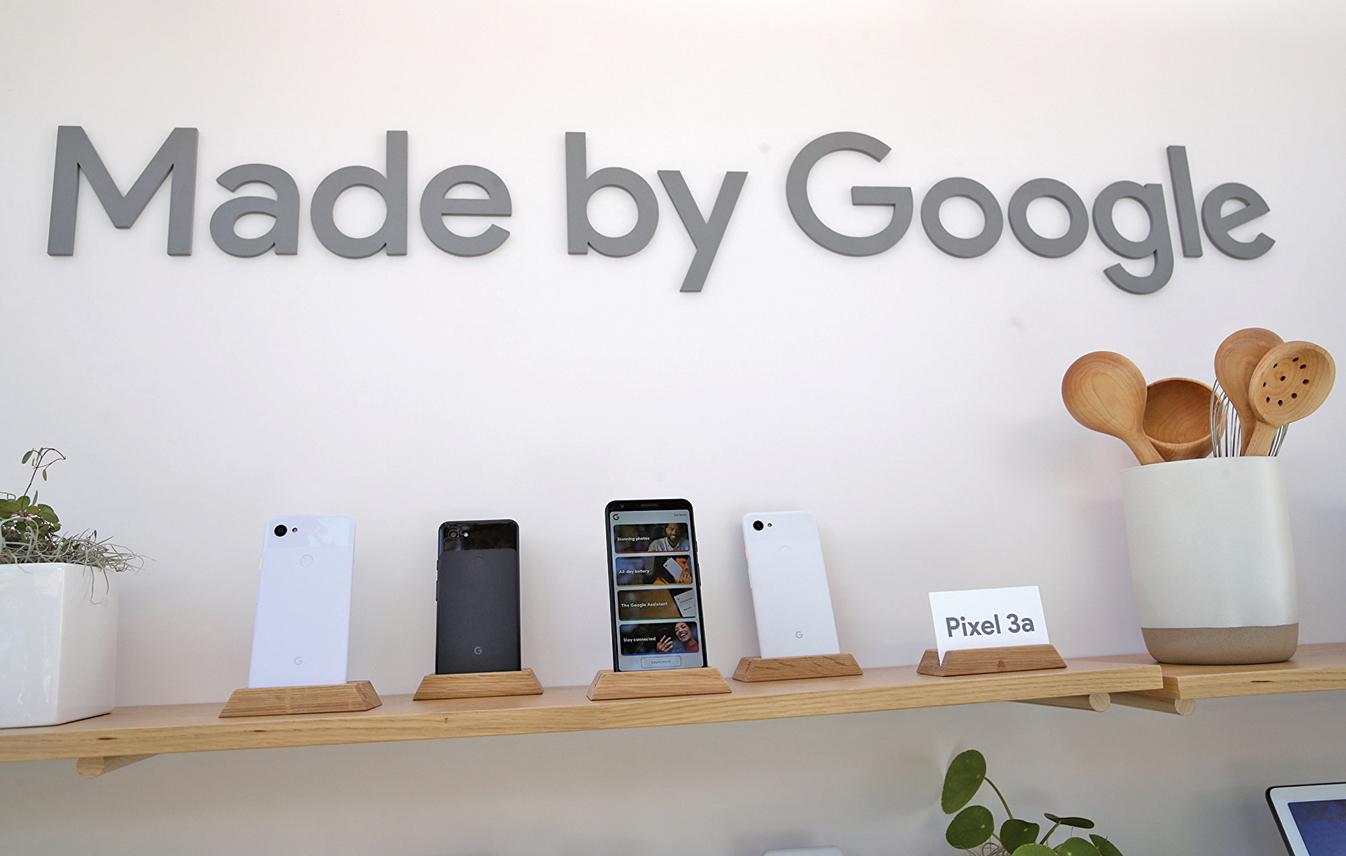 3,000億美元中國商品加徵的關稅即將實施,谷歌正在積極將Pixel智能手機生產從中國轉移到越南。(Getty Images)
