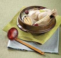 雞精、雞湯、雞肉哪個更營養?  三種人不能隨意喝雞精