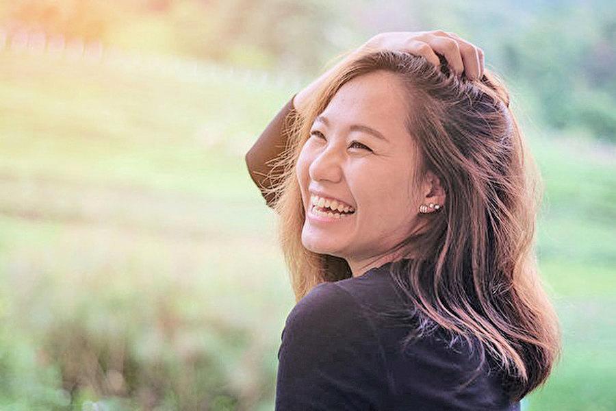 笑是最天然的解藥!科學證實有8大好處