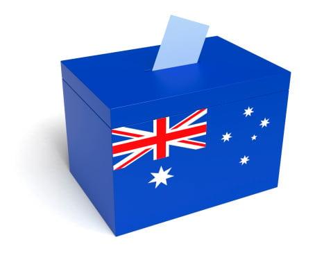 2016澳洲聯邦大選帶給澳洲人的是等待