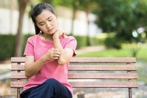 麻疹止癢有新招 中醫「換膚方2.0」有效