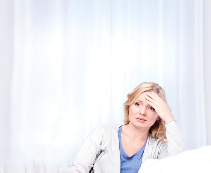 女性更年期的苦 藉由荷爾蒙療法改善