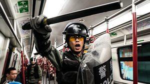 《華日》譴責林鄭月娥:以維護法治之名毀掉法治