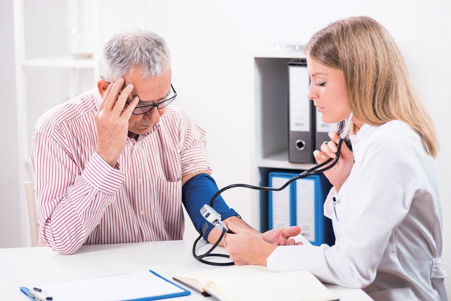早上血壓易升高 起床2個動作降血壓