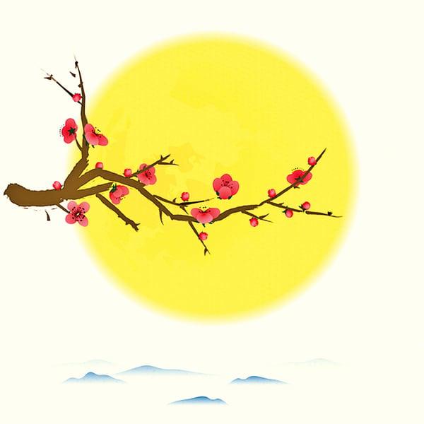 銀波千頃照神州  (上)