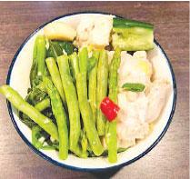 零水鍋食譜 鹹水雞