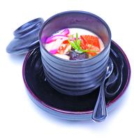 製作日式高湯 關鍵在水溫和時間