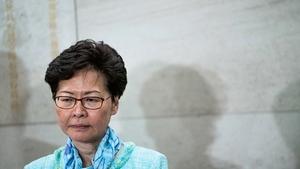 林鄭「奉旨洩露」辭職錄音?專家析北京3條底線