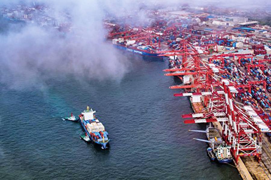 貿易戰升級 中國企業面臨更大考驗