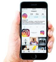 Facebook再度對上Snap Instagram推即時聊天軟件