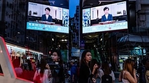 林鄭宣佈撤例現異常 5日中午開記者會釋疑
