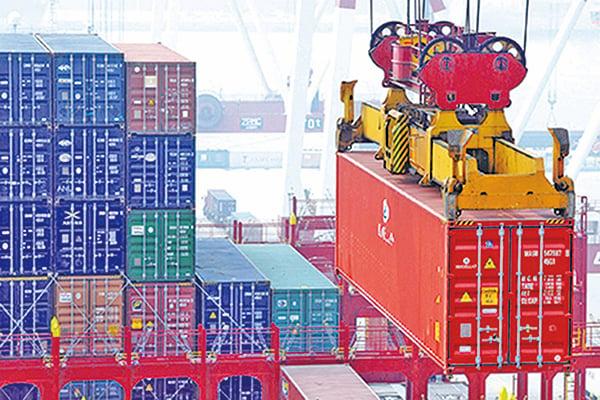 美兩議員訪華見劉鶴 議題涉中美貿易