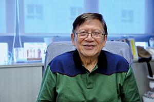 專訪蕭若元 貿易戰死磕 港幣將變廢紙
