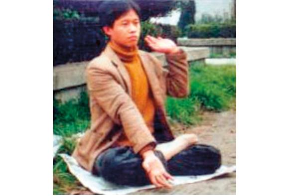 20歲癱瘓 30歲奇蹟康復 40歲冤逝