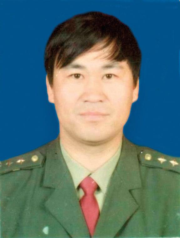 黑龍江三級警督、法輪功學員商錫平遭中共非法關押長達14年。(明慧網)