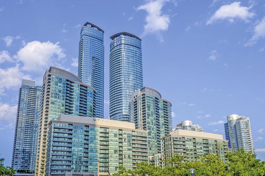 兩極需求旺盛 大多倫多區公寓價格只漲不跌