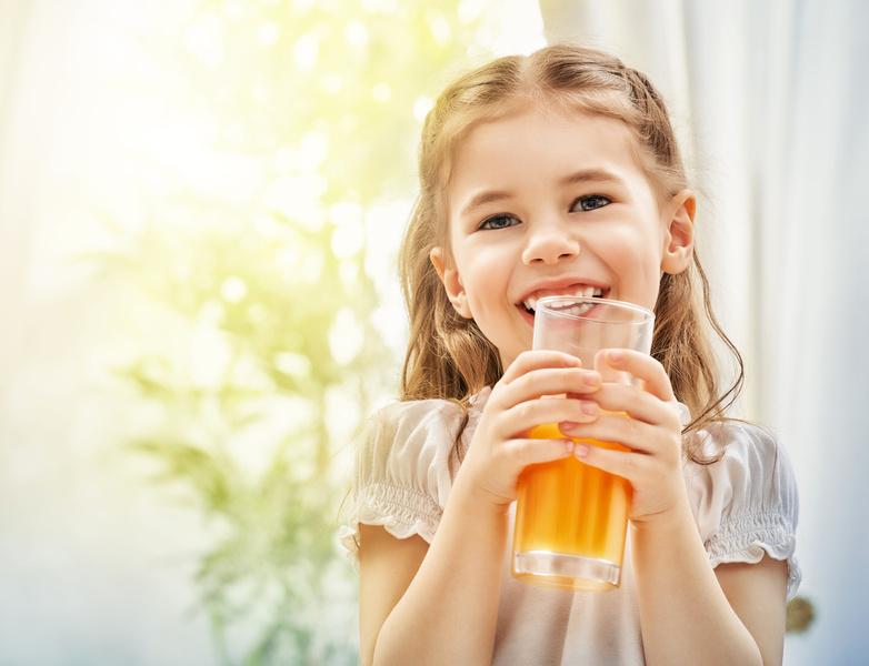 放大量糖 甜度竟剛好?專家揭果味飲料製作過程