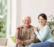 老年人多吃蛋白質 肌肉骨骼不流失