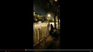 中共國家信訪局前「大掃蕩」提前關門