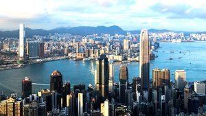 中共精英藏富香港 「一國兩制」難取捨?