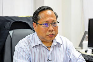 專訪何俊仁:中共讓港人滅聲等同謀殺香港