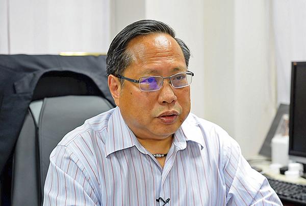 專訪何俊仁 中共讓港人滅聲等同謀殺香港
