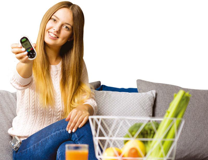 糖尿病別怕 8種食物控制血糖真輕鬆