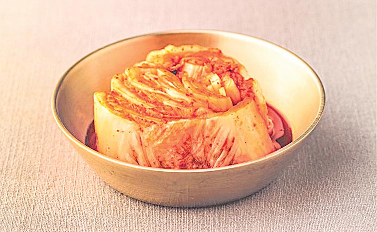 「泡菜」誰家最正宗? 中韓爆發「口水戰」
