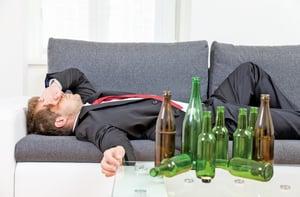 酒精成癮知多少?
