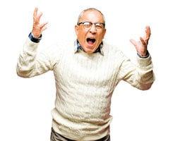 激怒療法有奇效 古代名醫冒險治心病