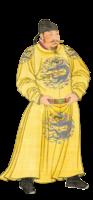 唐太宗之書法逸事