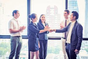 24種商務禮儀  職場人士須知