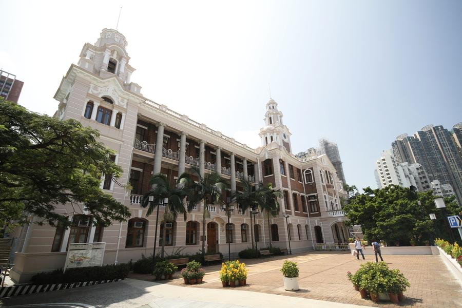 世界大學排名出爐 6間本港大學榜上有名