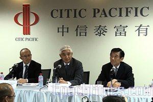 范鴻齡出任醫管局主席 議員質疑有政治目的