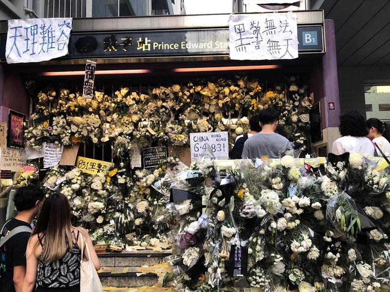 【卡撒占星政治學】香港的消失或戰鬥 —— 十月一日前的準備