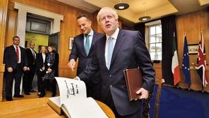 蘇格蘭法院判英首相關閉議會違法