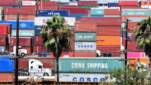 特朗普推遲2,500億中國商品關稅