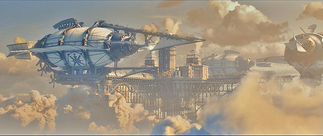 俄羅斯推出一部奇幻與反烏托邦風格兼具的電影《魔域戰記》(Abigail)。
