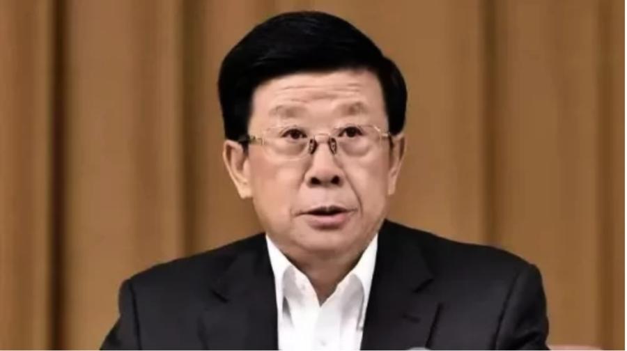 習親信趙克志出任港澳小組副組長 韓正等面臨問責