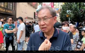 鄭宇碩促啟動獨立調查 否則政府正當性值得懷疑