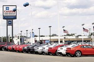 美八月零售銷售續增0.4%