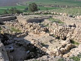 考古學家找到巨人歌利亞故鄉舊址
