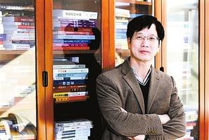 俞可平談推進中國民主