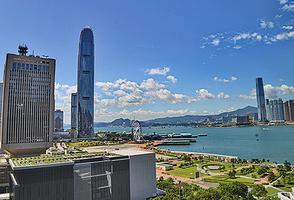 穆迪將香港評級降至負面 信貸評級維持Aa2